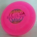 Hundefrisbee Hero Air - rosa