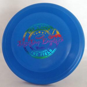 Hundefrisbee Hero Air - blau