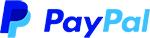 Logo PayPal Hundefrisbee kaufen